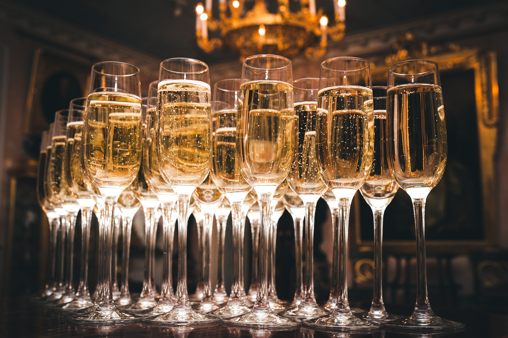 Wedding / Services / Drinks Packages